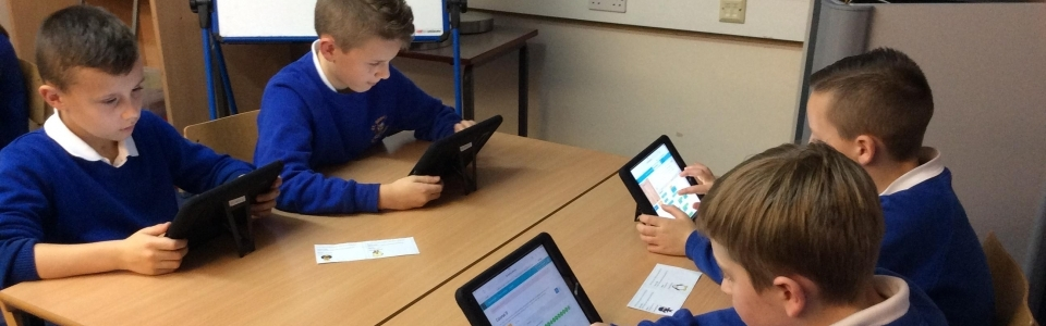 Computing at St George's