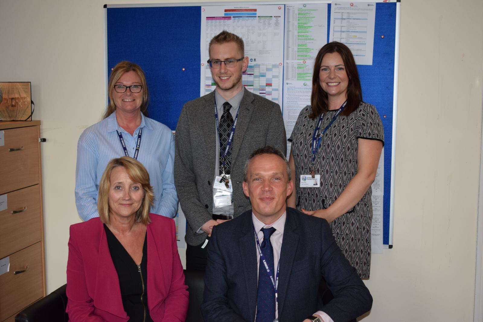 Safeguarding Team
